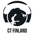 Centerfield Team Finland Logo