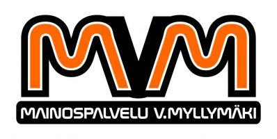 Mainospalvelu V.Myllymäki