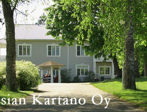 Centerfield Team Finland Oy ja Lautsian Kartano Oy kumppanuuteen