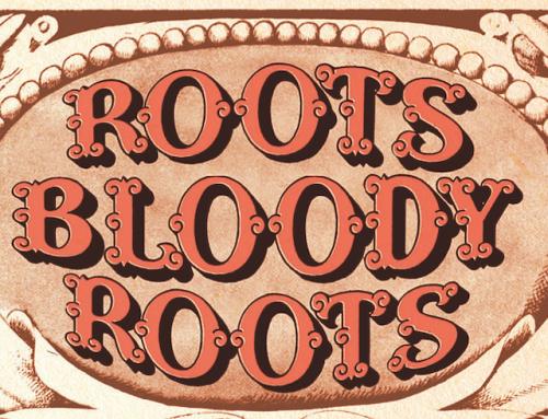 Aulanko areena täyttyy Roots musiikista