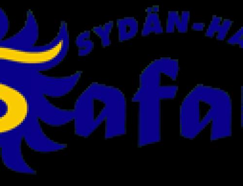 Sydän-Hämeen Safarit kumppanuuteen Centerfield Team Finland Oy kanssa