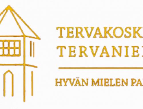Tervakosken Tervaniemi ja Centerfield Team Finland kumppanuuteen